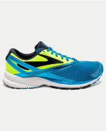Мужские кроссовки BROOKS серия Launch 4 METHYL BLUE/NIGHTLIFE/BLACK