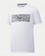 Мужская футболка Impulse Core Wild Bird Tee (White)