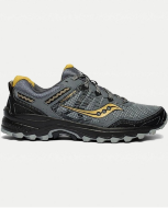 Мужские кроссовки Saucony серия EXCURSION TR12 SILVER/GOLD/ARGENT/OR