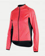 Женская ветровка ASSOS UMA GT wind jacket summer galaxy Pink