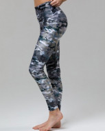 Легинсы спорт High Rise Legging Marble Camo от Onzie