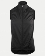 Жилетка Унисекс ASSOS MILLE GT wind vest black Series